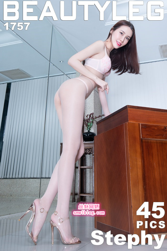 [Beautyleg]美腿寫真 2019.04.26 No.1757 Stephy[55P/277M]